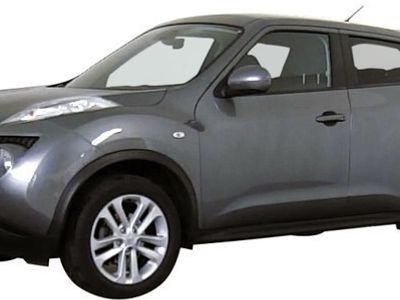 gebraucht Nissan Juke 1.6 Tekna