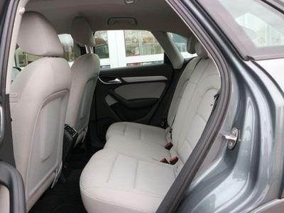 gebraucht Audi Q3 Quattro