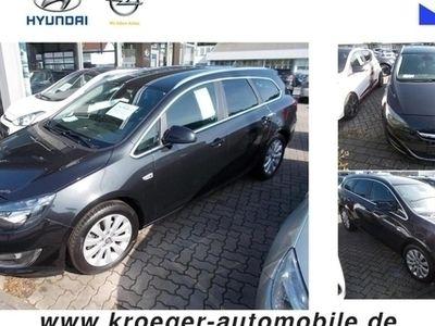 used Opel Astra 2.0 CDTI Exklusiv