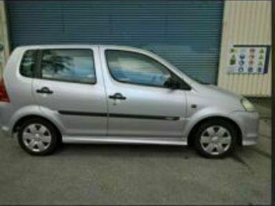 gebraucht Daihatsu YRV Verkaufe oder tausche1.3L