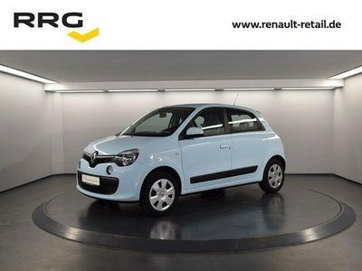 gebraucht Renault Twingo EXPERIENCE SCe 70 EINPARKHILFE HINTEN