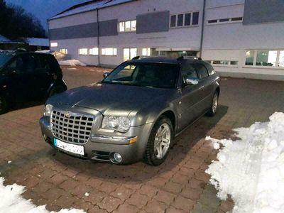 gebraucht Chrysler 300C crdi als Kombi in Riedlingen