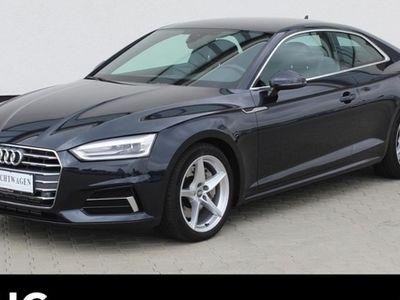 używany Audi A5 sport quattro