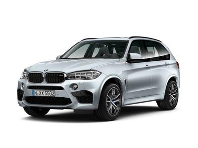 gebraucht BMW X5 M X5 M