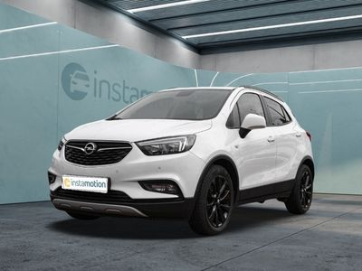 gebraucht Opel Mokka X MokkaON 1.4 Turbo