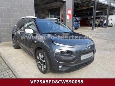 gebraucht Citroën C4 Cactus Selection