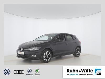 gebraucht VW Polo beats 1.0 TSI Beats*DSG*Sitzheizung*PDC*Sou