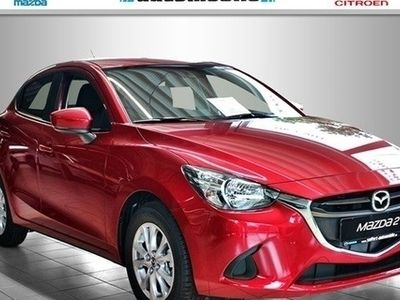 gebraucht Mazda 2 SKYACTIV-G 90 6AT AL-EXCLUSIVE TOU-P ACAA