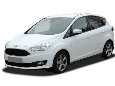 second-hand Ford C-MAX Cool&Connect Euro 6 Navi Tempomat 2xPDC SHZ