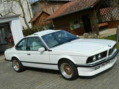 gebraucht BMW M635 CSi als Sportwagen/Coupé in Geisenfeld