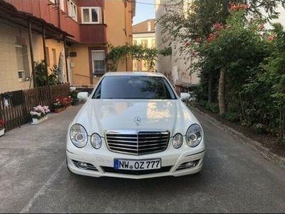 gebraucht Mercedes 420 CDI 7G Tronic