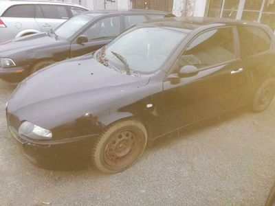 gebraucht Alfa Romeo 147 twin spark
