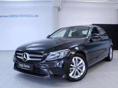 gebraucht Mercedes C220 d AVANTGARDE+SD+Com+MULTIBEAM+Kam+PDC+DAB