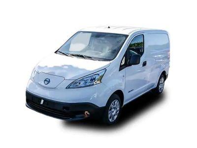 gebraucht Nissan e-NV200 Premium Verglasungspaket