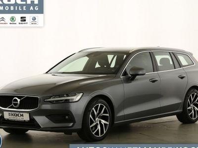 gebraucht Volvo V60 T5 Momentum IntelliS Pro+Keyless+Kamera+StdHzg
