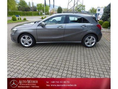 gebraucht Mercedes A180 CDI Urban Automatik,Panoramadach,Bi-Xenon