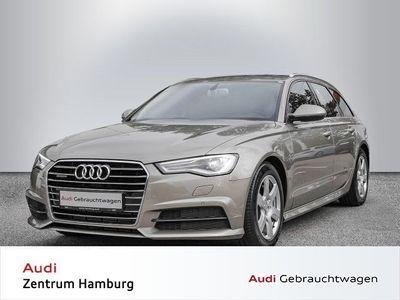 gebraucht Audi A6 Avant 3,0 TDI quattro S tronic AHK KAMERA NAVI