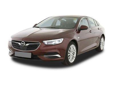 gebraucht Opel Insignia 2.0 Benzin