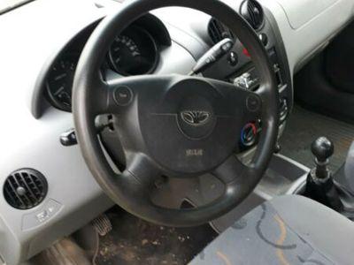 gebraucht Chevrolet Kalos 1.4 SE Sport