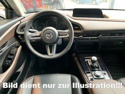 gebraucht Mazda CX-30 3 Skyactiv-G 122 2.0 M-Hybrid2WD Benzi...