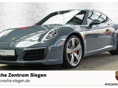 käytetty Porsche 911 Carrera S 991 (911)Coupe