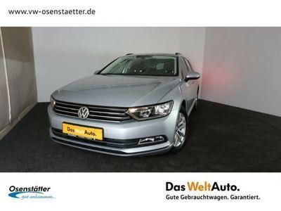 """used VW Passat Variant 1,4 TSI """"Comfortline"""" Navi/Keyles"""