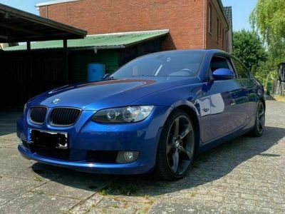 gebraucht BMW 330 i Coupe Aut./272PS/gepflegt/19 Zoll/Sport