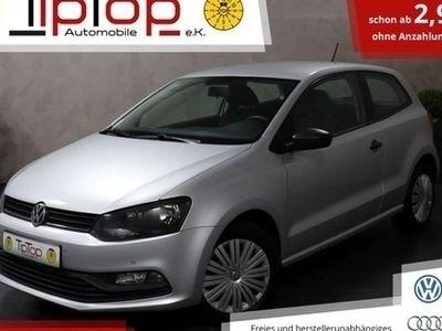 käytetty VW Polo V 1.4 TDI Cool and Sound BMT KLIMA PDC EU6