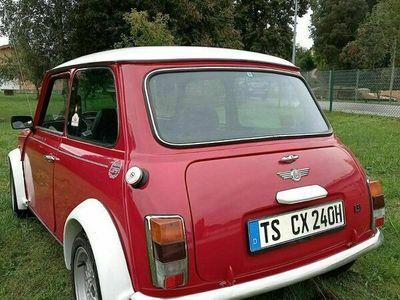 gebraucht Rover Mini 1300 SPI Cooper Top