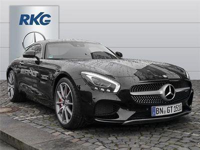 gebraucht Mercedes AMG GT S Comand*PTS*Kamera*Keyless*Spurwechsel