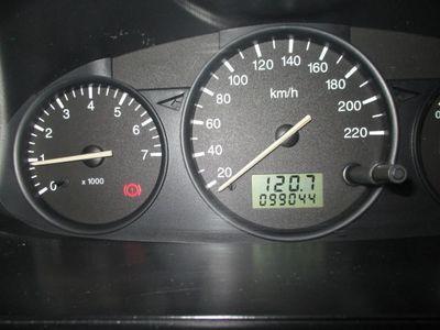 gebraucht Mazda 121 Comfort