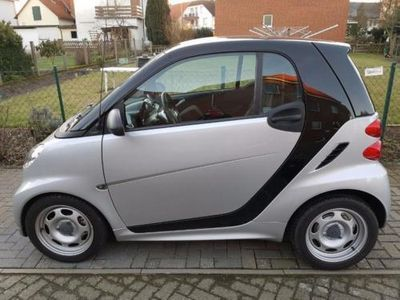 gebraucht Smart ForTwo Coupé 451 - mhd Passion Vollaustattung