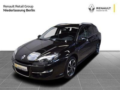 gebraucht Renault Laguna GrandTour 3 2.0 DCI 150 FAP BOSE EDITION