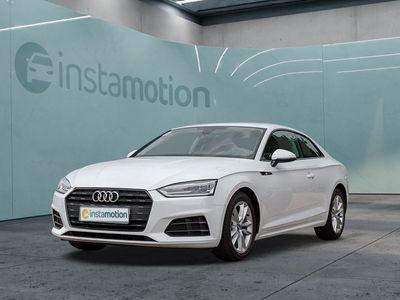 gebraucht Audi A5 A5Coupe 2.0 TDI S tronic Virtual Navi Xenon Klima
