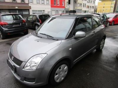 käytetty Suzuki Swift 1.3 Club