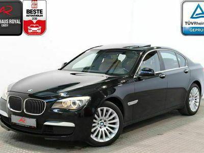 gebraucht BMW ActiveHybrid 7 M SPORT 360GRAD,STANDHZ,SITZKLIMA