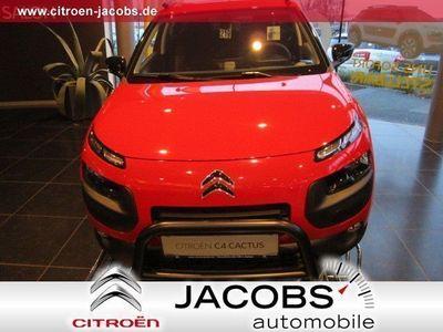 gebraucht Citroën C4 Cactus BlueHDi 100 - OFFROAD EDITION