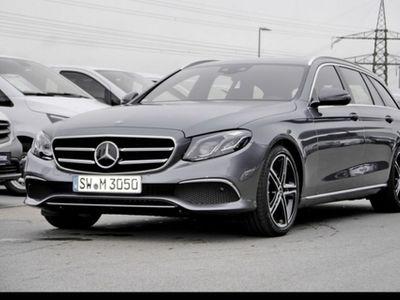gebraucht Mercedes E300 T 9G Avantgarde*Comand*Widescreen*Kamera*