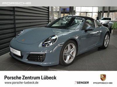 gebraucht Porsche 911 Targa 4 Targa 4