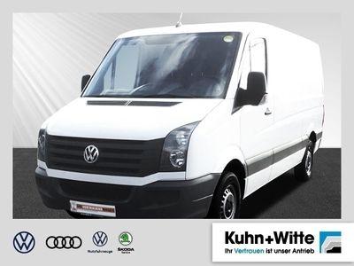 gebraucht VW Crafter 30 Kasten 2,0 TDI DPF *mittlerer Radstan