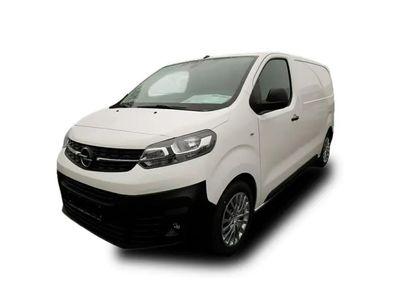 gebraucht Opel Vivaro Cargo 1.5 CDTI M Edition L2 Heckfenste