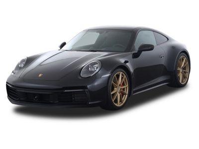 gebraucht Porsche 911 Carrera Urmodell 992 (911) 3.0 S | Sportabgasanlage |