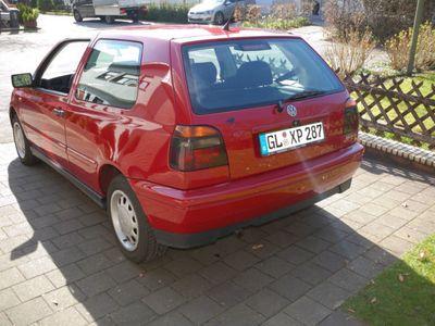 gebraucht VW Golf 1.4