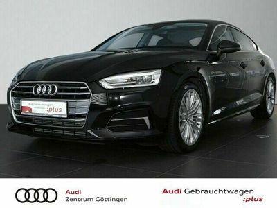 gebraucht Audi A5 Sportback sport 2.0 TFSI S tronic