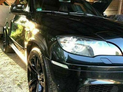 gebraucht BMW X5 M 555ps als SUV/Geländewagen/Pickup in Ravensburg