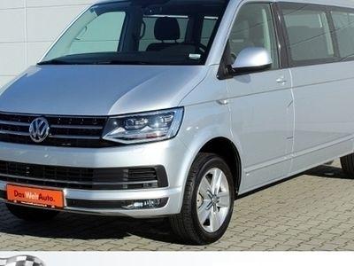 gebraucht VW Caravelle T62.0TSI DSG Comftl. LR 9Sitze Sthzg