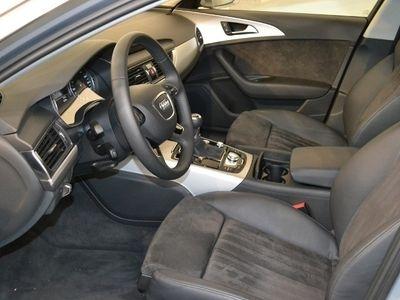 gebraucht Audi A6 2.0 TDI ultra Xenon*Navi*Standhzg