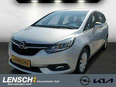 gebraucht Opel Zafira C 1.6 CDTi Edition Start Stop Klima