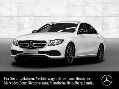 used Mercedes E300 Avantgarde LED NAVI Kamera NightP. KomfortP.