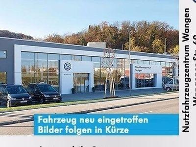 gebraucht VW Transporter T6Kasten 2.0 TDI Klima